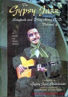 Paul Meader & Robin Nolan - The Gypsy Jazz Songbook Vol. 4