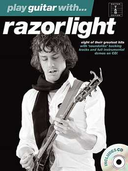 Play Guitar With Razorlight