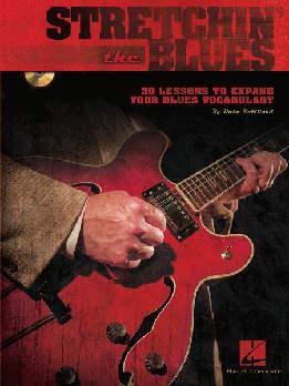 Duke Robillard - Stretchin' the Blues