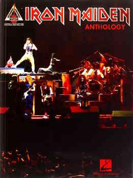 Iron Maiden - Anthology