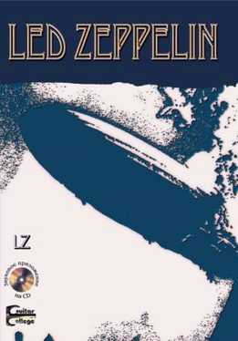 Led Zeppelin - Guitar College