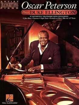 Oscar Peterson - Oscar Peterson Plays Duke Ellington