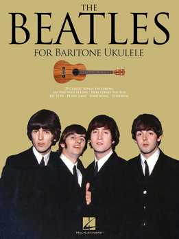 The Beatles For Baritone Ukulele