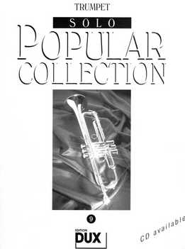 Arturo Himmer – Popular Collection Vol. 9 (C, Bb)
