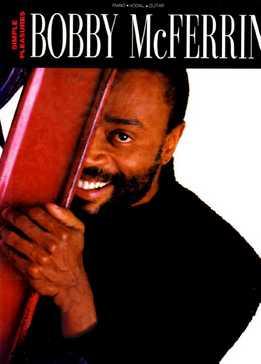Bobby McFerrin - Simple Pleasures