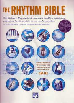 Dan Fox - The Rhythm Bible