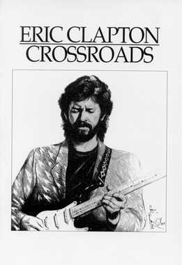 Fred Sokolow - Eric Clapton - Crossroads