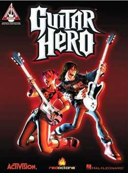 Guitar Hero - Songbook