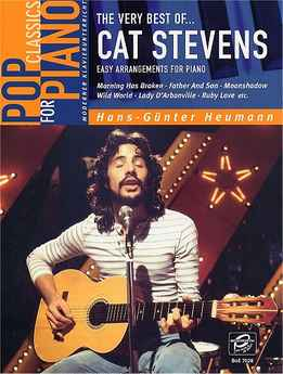 Hans-Gunter Neumann - The Very Best Of Cat Stevens