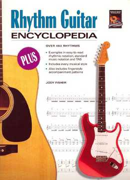 Jody Fisher - Rhythm Guitar Encyclopedia