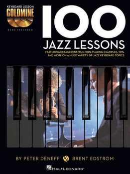 Peter Deneff & Brent Edstrom - 100 Jazz Lessons
