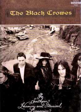 The Black Crowes - The Southern Harmony And Musical Companion