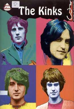 The Kinks - Guitar Legends