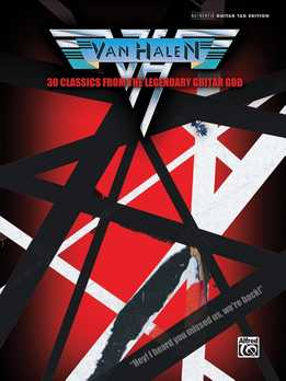 Van Halen - 30 Classics From The Legendary Guitar God