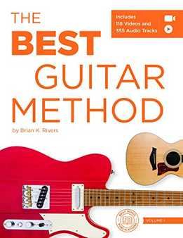 Brian K. Rivers - The Best Guitar Method