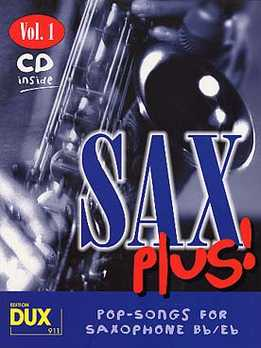 Arturo Himmer - Sax Plus! Vol. 1