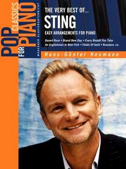 Hans Gunter Neumann - The Very Best Of Sting