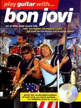 Play Guitar With Bon Jovi