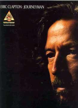 Jesse Gress - Eric Clapton - Journeyman