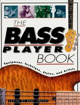 Karl Coryat - The Bass Player Book