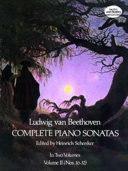Ludwig Van Beethoven - Complete Piano Sonatas Vol. 2