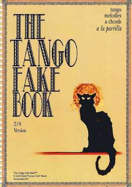 Mark Wyman - The Tango Fake Book