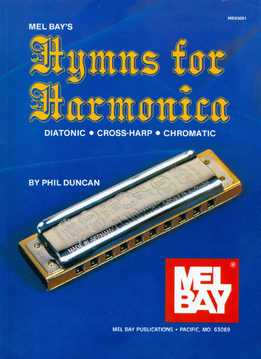 Phil Duncan - Hymns For Harmonica