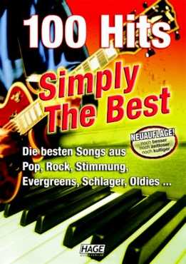 100 Hits - Simply The Best