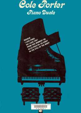 Cole Porter - Piano Duets