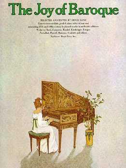 Denes Agay - The Joy Of Baroque