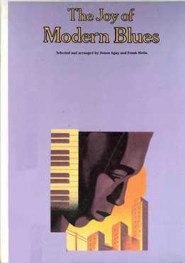 Denes Agay – The Joy Of Modern Blues