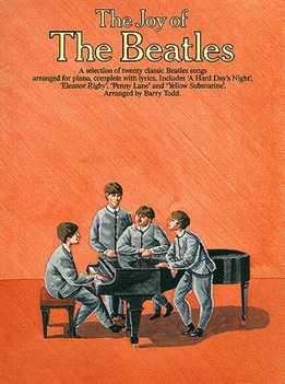 Denes Agay - The Joy Of The Beatles