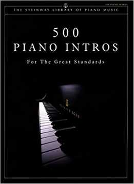 Ed Shanapy - 500 Piano Intros For The Great Standards
