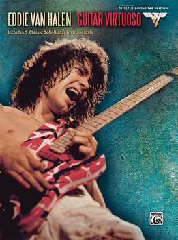 Eddie Van Halen - Guitar Virtuoso