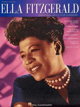 Ella Fitzgerald - Original Keys For Singers