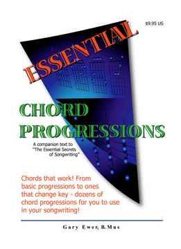 Gary Ewer - Essential Chord Progressions
