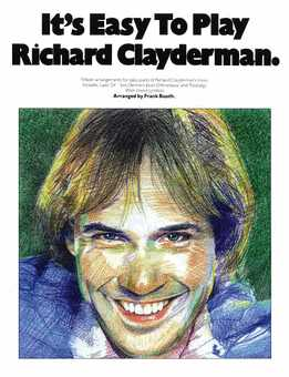 It's Easy To Play Richard Clayderman