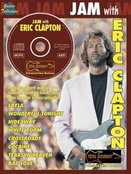 Jam With Eric Clapton