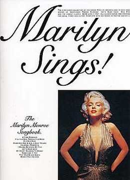 Marilyn Sings! The Marilyn Monroe Songbook