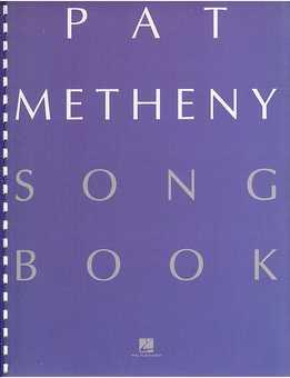 Pat Metheny - Songbook
