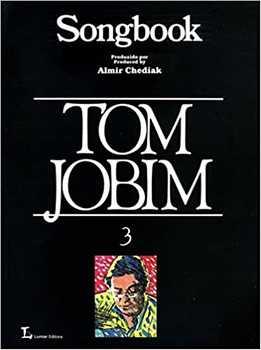 Songbook - Tom Jobim Vol. 3