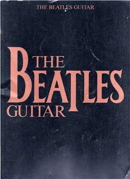The Beatles Guitar