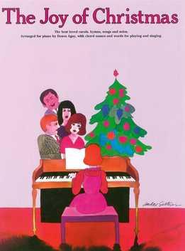 Denes Agay - The Joy Of Christmas