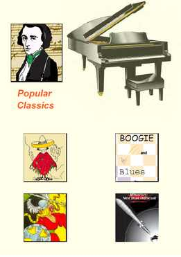 Easy Sheet Music By Popular Classics