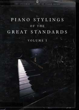 Edward Shanaphy - Piano Stylings Of The Great Standards Vol. 1