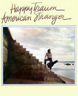 Happy Traum - American Stranger
