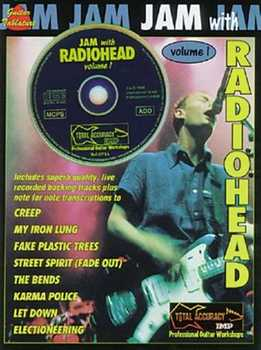 Jam With Radiohead Vol. 1