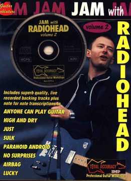 Jam With Radiohead Vol. 2