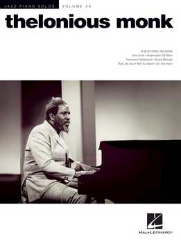Jazz Piano Solos Vol. 49 - Thelonious Monk