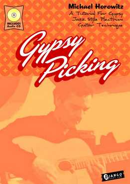 Michael Horowitz - Gypsy Jazz Picking